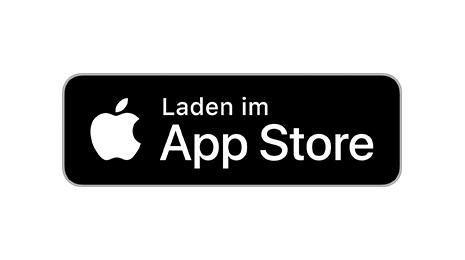 Grafik App Store (iOS)