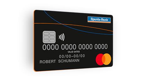 Sparda-Bank Berlin  Mastercard