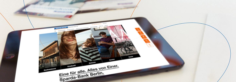 Online Banking Sparda Bank Berlin Eg
