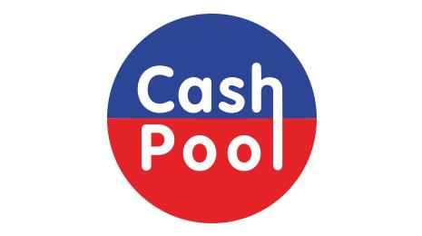 Logo Cash Pool
